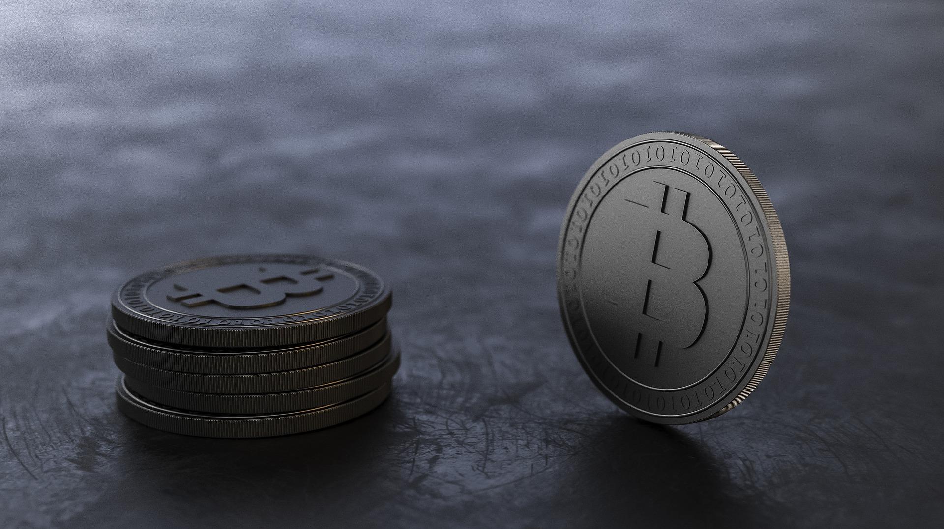 Es sieht nicht gut aus für Bitcoin